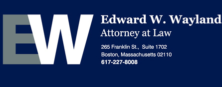 Edward W Wayland
